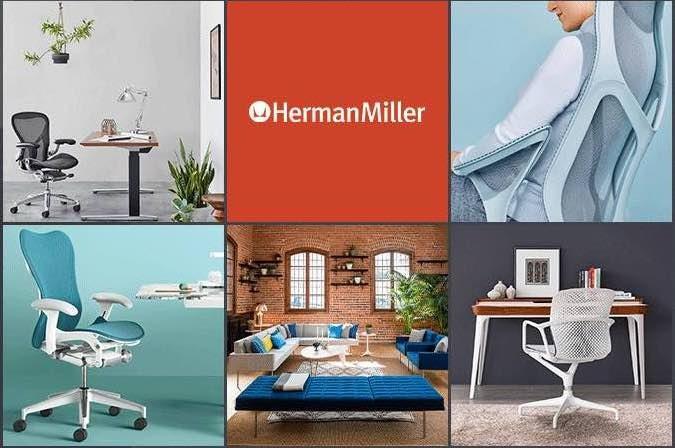 Designcabinet Autorisierter Herman Miller Händler