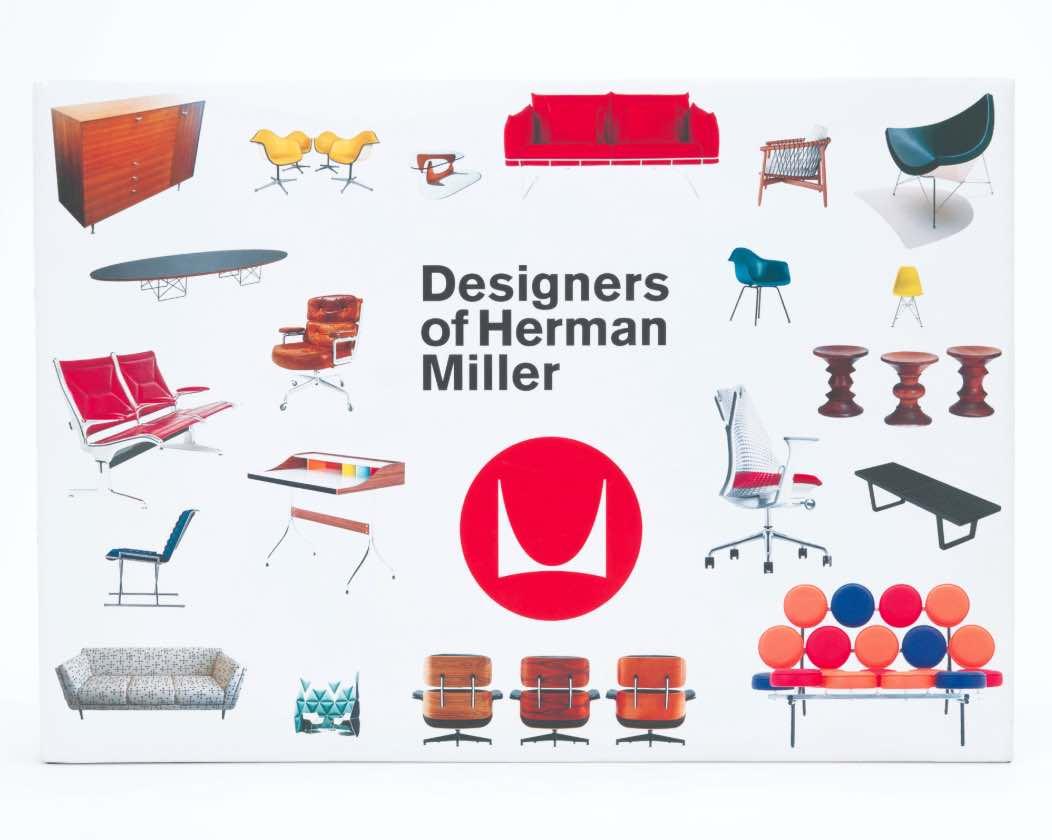 Designklassiker Herman Miller Aeron Chair