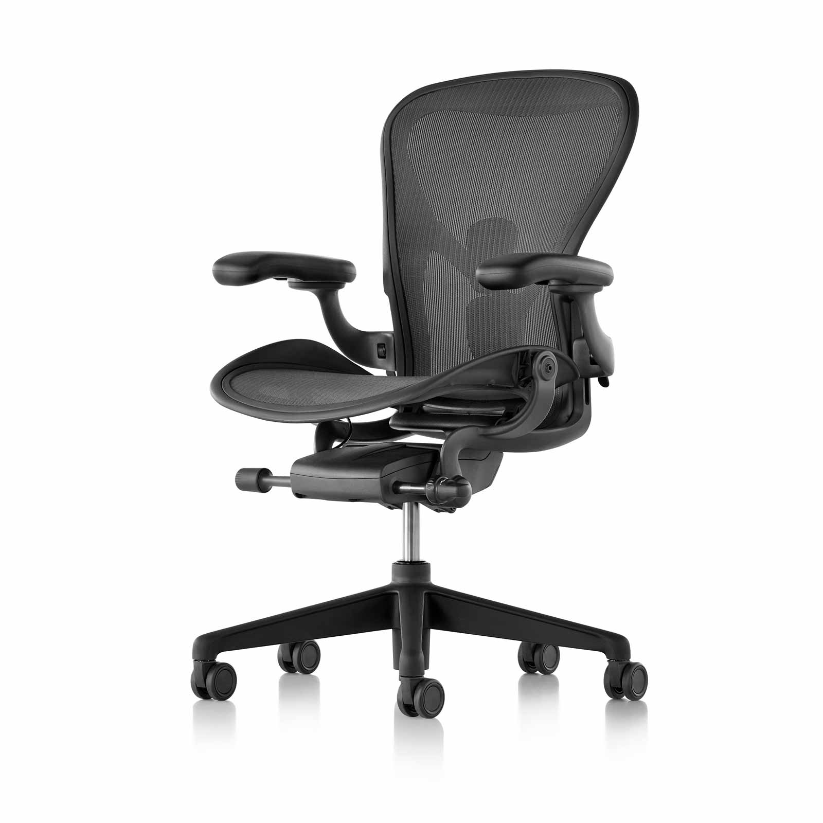 Fine Herman Miller Aeron Remastered New Aeron Chair Creativecarmelina Interior Chair Design Creativecarmelinacom